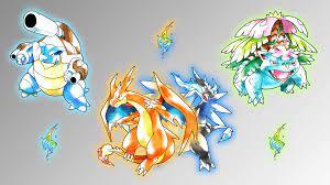 Pokemon HD: Pokemon Mega Evolution For Ios