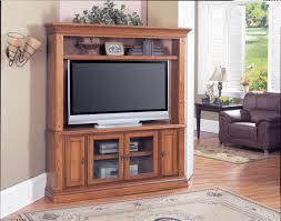 Photo of Parker House Deer Creek LCD Plasma TV Corner Entertainment Center  (Entertainment Center Furniture, Wall Unit, Entertainment Center Furniture)