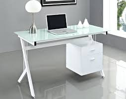 clear office desk. Ikea Glass Computer Desk Cover Clear For Plans 19 Office Y