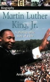 DK Biography: Martin Luther King, Jr.: Amy Pastan: 9780756603427 ...