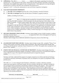 purchase agreement sample 5 real estate purchase agreement samples formats
