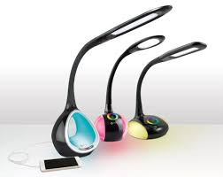 ottlite led color changing base lamps how the magic happens