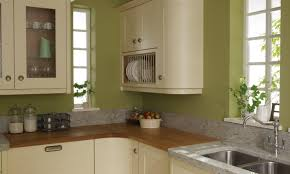 Second Nature Kitchen Doors Second Nature Broadoak Solid Timber Ivory Painted Door Kitchen