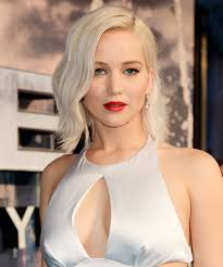 Jennifer Lawrence New Hair Style jennifer lawrence hairstyles fade haircut 5962 by wearticles.com