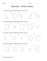 similar shapes inc area and volume by piximaths teaching resources tes worksheets