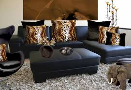 Printed Chairs Living Room Leopard Print Chair Living Room Furniture Animal Print Armchairs