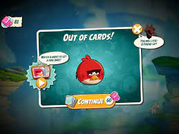 Angry Birds 2 Lands In The Play Store, Sits Perched Atop A Mountain Of  In-App