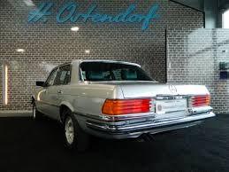 Matchbox mercedes benz 450 sel beige taxi england 1979 superfast diecast 33. V8 Week 1979 Mercedes Benz 450sel 6 9 German Cars For Sale Blog