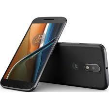 motorola g4. motorola moto g4 32gb unlocked smartphone, black 5