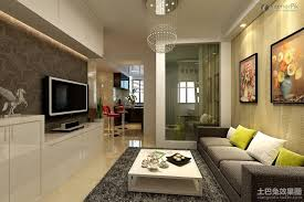 amazing small apartment white living room ideas with with white coffee table and gray sofa plus