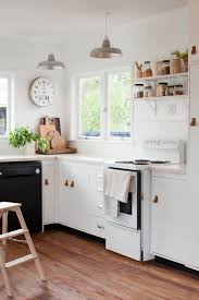 New Kitchen Floor Kitchen Of The Week A New Zealand Bloggers 600 Diy Remodel