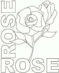 Small Picture 10 Rose Coloring Pages That Are Beyond Beautiful