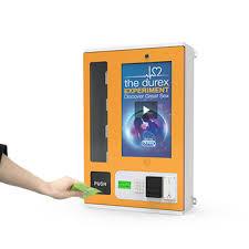 Mini Vending Machines Simple China Cigarette Mini Vending Machine From Guangzhou Wholesaler