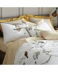 dwell studio bedding. Beautiful Dwell Dwell Studio Chinoiserie Duvet Cover King In Bedding Better Homes And Gardens