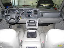 2004 Chevrolet Suburban Interior wallpaper | 1024x768 | #6761