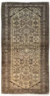 45072 hamadan wide rug runner jpg