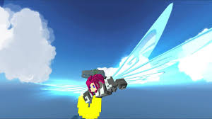 Trove Light Pegasus Trove Wings Of The Pegasus