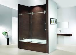 bathtub shower enclosure