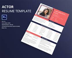 40+ Resume Template Designs | Freecreatives