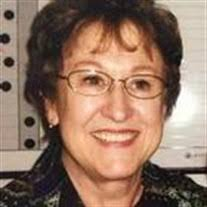 Judith Marie Smith Obituary - Visitation & Funeral Information