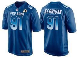 Redskins Ryan Nfl Washington Kerrigan Jerseys Store