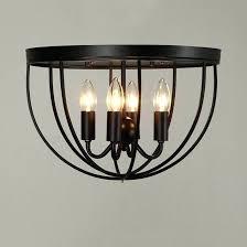 flush mount orb light ceiling lights black ceiling light fixtures black and gold modern chandelier four flush mount orb light