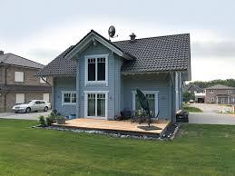 Skandinavisch Inspiriert Der Bauherr Kundenhaus