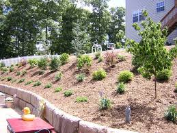 Steep hill landscaping Sloped Land Image Detail For how To Landscape Hill That You Cant Mow Ehowcom Landscaping And Gardening Pinterest Hillside Landscaping Landscaping On Pinterest Image Detail For how To Landscape Hill That You Cant Mow Ehow