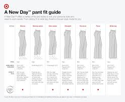 Errorless Who What Wear Size Chart Target Who What Wear