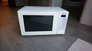 panasonic microwave with grill