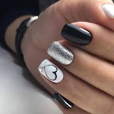 48 Of The Best Nail Art For 2019 Favnailartcom