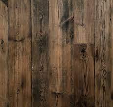 wood cladding
