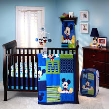 Baby Boy Sports Nursery Ideas Bedroom Charming Gallery Roundup ...