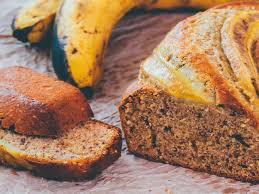 Banana bread, i'm pretty sure, is at least 50 percent of the reason bananas exist. Banana Bread Camilan Sehat Bergizi Untuk Bayi