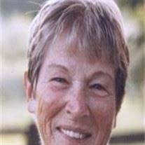 Marjorie Johnson Obituary - Visitation & Funeral Information