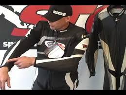 Teknic Violator Leather Race Suit Review From Sportbiketrackgear Com