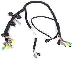 kawasaki oem pwc electrical main wiring harness 1995 zx zxi 750 you re almost done kawasaki oem pwc electrical main wiring harness