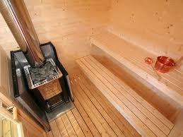 Sauna Exterieur Poele Bois Élégant Sauna Exterieur Avec Poele A Bois U2013 Myqto