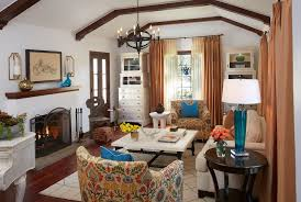 clio california craftsman living room. Spanish Living Room For New Trend Style California Doherty X Clio Craftsman