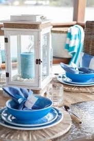 coastal decorating ideas for inside your home and out