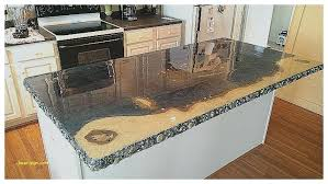 refinishing concrete countertops use