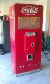 Vending Machine Restoration Parts Fascinating 48 Coke Machine Restoration 48% Complete Nissan Titan Forum