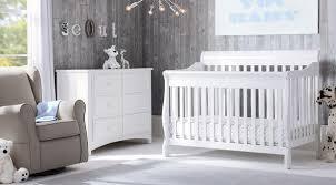 Nursery with white furniture White Dresser Boy 12 Of 12 Delta Children 6piece Nursery Furniture Set Delta Children