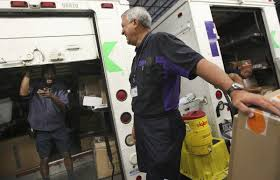 Fedex Jobs El Paso Former Firefighter Strikes Green As Fedex Ground Contractor