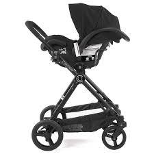 multi brand infant car seat adapter
