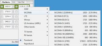 Wimax Frequency Band Chart Markers Bands Betamatch 3 4 0 Documentation