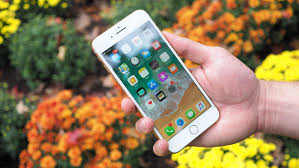 Apple iPhone 8 Plus Review - Reviewed