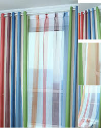 impressive multi colored curtains ds designs with curtains window treatments ds