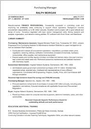 cv procurement manager resume professional resume cover letter cv procurement manager resume procurement manager resume 1 dayjob resume for purchasing manager purchasing resume occupational