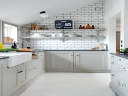 black and white subway tile backsplash white subway tile black grout on  kitchen design ideas white . black and white subway tile backsplash ...